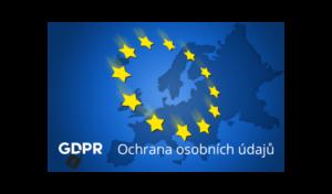 Prohlášení o zpracování osobních údajů (GDPR)